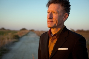 Lyle Lovett arrives Aug. 9 at the Michigan Theater