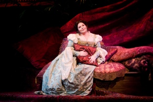 Angela Meade 3 by Metropolitan Opera