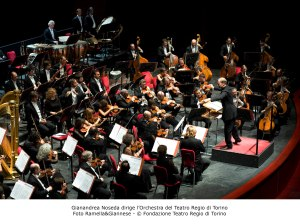 Teatro Reggio Turin